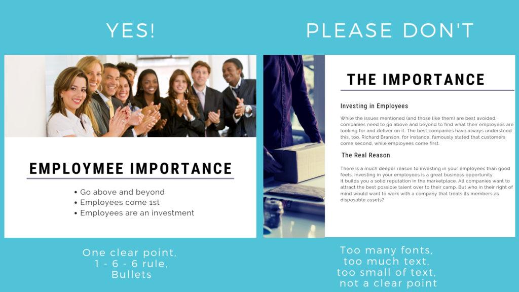 font design slides online learning management system intelligence