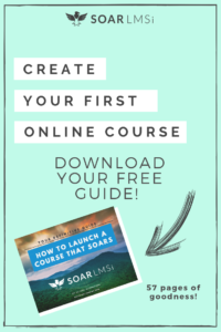 Soar lmsi Course Creation free download ebook pdf