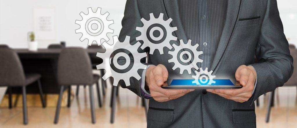 CRM Customer relations intelligent LMS SOAR