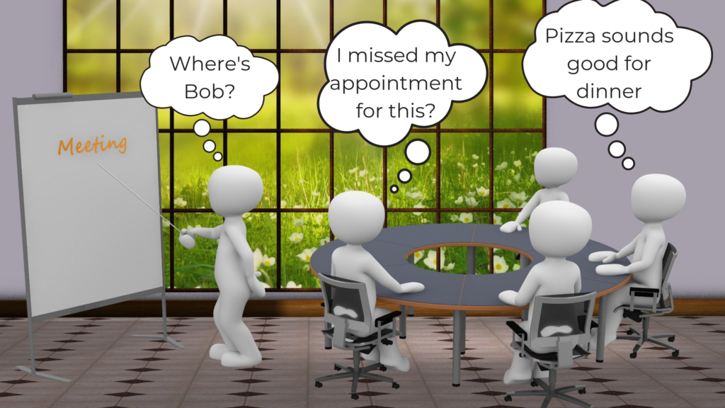 Meeting Problems with employees and the need for a learning Management communication toolneed and lms