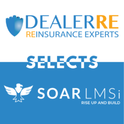 Image Stating DealerRe Selects SOAR Learning Management System