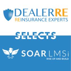 Image Stating DealerRe Selects SOAR Learning Management System